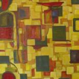 152x122 cm ©2010 by Chris RORO