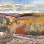 Hankley Common 2020 by Georgina Rey