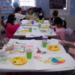 NEW! Children's Art Programming