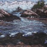 Sold, NFS and Private Collection  |  Paintings by Gloria Nilsson