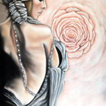 Nu et Pin Up by HELENE ROUX