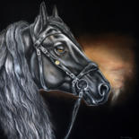 Les chevaux by HELENE ROUX