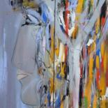 50x150 cm ©2011 by ica saez