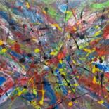 50x1x60 cm ©2012 by Imabstrato