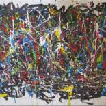 80x80 cm ©2012 by Imabstrato