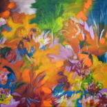 100x150 cm © by Isabelle FRIGIERE