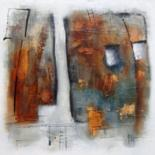 100x100 cm ©2011 by Isabelle Mignot