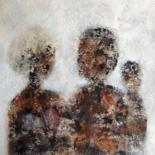 30x30 cm ©2012 by Isabelle Mignot