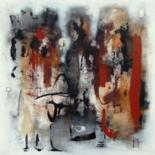 60x60 cm ©2012 by Isabelle Mignot