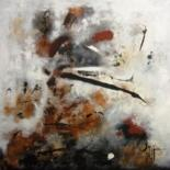 80x80 cm ©2012 by Isabelle Mignot
