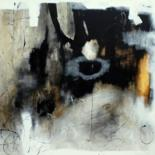 100x100 cm © by Isabelle Mignot