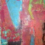 80x40 cm ©2009 by Isabelle Rizoud