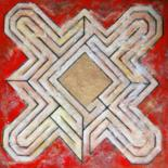 60x60 cm ©2008 by Isabelle Husson