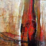 70x70 cm ©2011 by Isabelle Husson