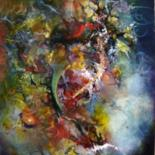 92x73 cm ©2012 by Jacques Chamard