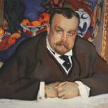 The Morozov collection, the amazing tortured history of the Russian art trove is being displayed in Paris