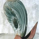 34 cm ©1998 by Jean Barral Baron