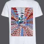 TSHIRTS by Jean Mirre