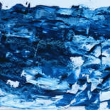 20x45 cm ©2018 by Jeannette ALLARY