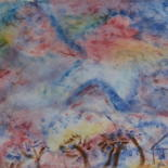 50x70 cm ©2011 by Jeannette ALLARY