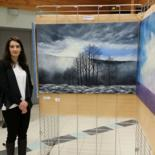 EXPOSITIONS by Jessica Fleurentin