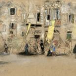 Whistler's Venice Pastels Reproduced by Jim Fischer
