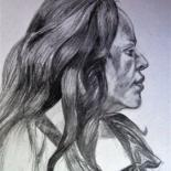 Drawings by Joyce Owens