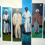 18x40 in ©2004 by Joyce Owens