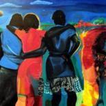 30x40 in ©2011 by Joyce Owens