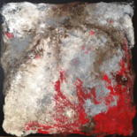 24x24x1.8 in ©2013 by Judith Cahill