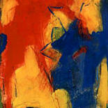 8.3x7.1 in ©1997 by Jürgen Lang