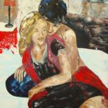 65x81 cm ©2012 by Pascale Corones