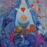 59.1x39.4 in ©2008 by Karisma