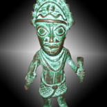 OBJETS  TRIBALS   ETHNIQUES by Kebe
