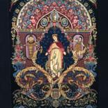 Ephesus Exquisite Silk Carpet Collection by Korhan Hereke Silk Carpet