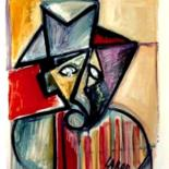 25.6x19.7 in ©1980 by LABOR