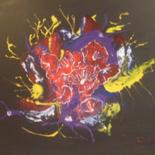 13.8x19.7 in ©2012 by Eveline Ghironi (khava)