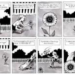 Comics 2009 by Laura Lee Gulledge