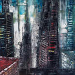 Paysage urbain by Laurent Chimento