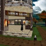 Photos des Galeries et expositions sur Second Life by Layachi Hamidouche