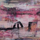 150x50 cm ©2009 by Christopher Lecoutre