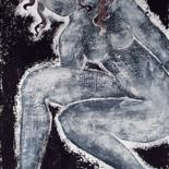 50x70 cm ©1999 by liaannethibout