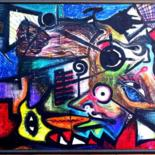 38.6x57.9 in ©2006 by Luca Scopetti - Alangrime -