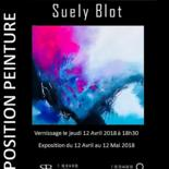 Exposition Suelly Blot