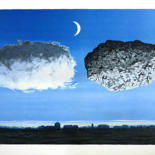 22.8x30.7 in ©2004 by René Magritte