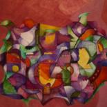 129x89 cm ©2007 by Frederique Manley