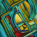 27x35 cm ©2010 by Frederique Manley