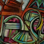 38x60 cm ©2010 by Frederique Manley
