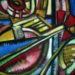 33x22 cm ©2010 by Frederique Manley