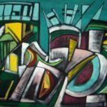 40x80 cm ©2010 by Frederique Manley